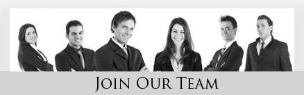 Join Our Team,  REALTOR